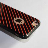 Non-Slip Armadura de toque de TPU para iPhone6 I teléfono 6