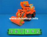 Banheira de venda de brinquedos carros de construção de brinquedos de fricção (467445)
