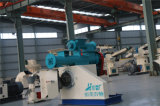 1-2t Anneau Horizontal Die Small Animal Feed Pellet Machine
