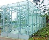 En Verre feuilleté architectural avec ce certificat SGCC