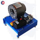 Hohe Präzisions-hydraulische Gefäß-Bördelmaschine für hydraulischen Schlauch