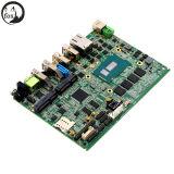 3*SIM Motherboard van de Contactdoos van de kaart haswell-U en brodwell-U Aan boord Enige Chipset cpu van Intel
