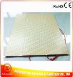 riscaldatore della gomma di silicone del riscaldatore della stampante 3D di 500*800*1.5mm