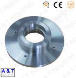 Delen van het Aluminium van de draaibank CNC Aangepaste/van het Messing/van het Roestvrij staal/van de Draaiende Machine