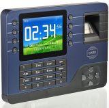D'assiduité de sécurité du système le temps de présence d'empreintes digitales (JYF-C071)