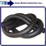 труба изоляции длины 1.83m пожаробезопасная черная резиновый