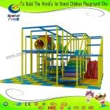 Tamanho pequeno preço barato playground para crianças de boa qualidade Kfc