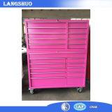 Hot Sale Workshop Tool Trolley Garage Tool Storage Gabinete