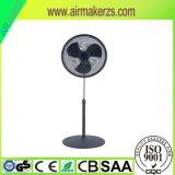 360 Standplatz-Ventilator der Grad-drehender Ventilator-18inch mit Augenhöhlenfunktion