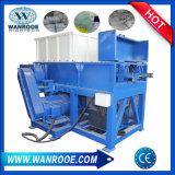 산업 마분지 홈 플라스틱 의학 폐기물 슈레더 기계