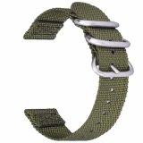 Pour les engins de sport Sm-R600 de l'OTAN Watch Bracelet de remplacement sangle en nylon