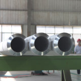 Los tubos de acero inoxidable 304 Las lsm de Petróleo y Gas (KT0650)