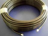 Assemblée de cavalier de câble coaxial de la haute performance 50ohms rf LMR500