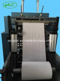 Corte longitudinal da máquina para frames grandes rolos de papel