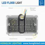 150W LED Flut-Licht 220-240V 18000lm imprägniern Flutlicht des Reflektor-LED