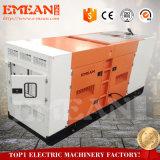 молчком тепловозный генератор 125kVA с Ce генератора двигателя Deutz одобрил