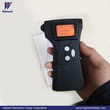 Hálito portátil Testador de álcool Sensor Fuel-Cell Modular de alcoolémia (A8080)