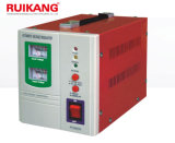 500va 디지털 미터 전시 자동 전압 조정기 안정제