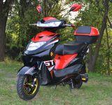 800W Scooter Eléctrico de longo alcance com 60V 20AH Lead-Acid Bateria