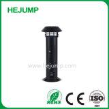 8.5W AC el flujo de aire horizontal Columna Flexible de la luz de Asesino de mosquitos
