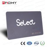 会員管理のためのRewritable MIFARE (r) 1KプラスチックRFIDのカード
