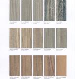 실내 벽 판벽널을%s 도매 Woodgrain 물 저항하는 1mm HPL 박층으로 이루어지는 장