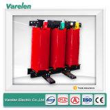 11kv 1000 de Elektrische Transformator van de Transformatoren van de Macht van Drytype van kVA