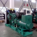 gerador de potência silencioso do motor 800kw/1000kVA Diesel (16V2000G25)