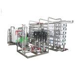 macchina del sistema del RO 35t/H per il trattamento di acque di rifiuto