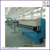Cabo de PVC de alta saída da máquina de extrusão
