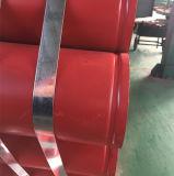 Verwendete ERW Stahlrohre des Feuer-System