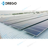 Morege sul sistema 5kw 10kw del comitato solare di griglia