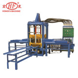 Hfb543s finisseur couleur Fully-Automatic formant la machine