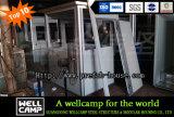 Post van de Veiligheid van het Roestvrij staal van Wellcamp de Enige