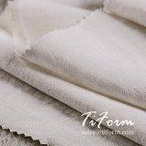 Polyester-Schaftmaschine-Silk-Like Gewebe 100% für Sommer-Kleider