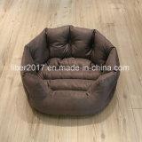 Prodotto impermeabile dell'animale domestico della base dell'animale domestico del sofà del cane di disegno di modo