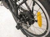 Корпус из магниевого сплава колеса с электроприводом складывания велосипедов для продаж (FR-TDN16Z)