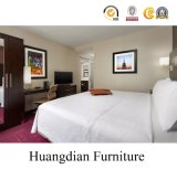 ツイン・ベッドのホテルの家具(HD1043)