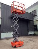 [سلف-بروبلّد] كهربائيّة يقصّ مصغّرة مصعد لأنّ ورشة يبقي مستودع ومركز تجاريّ أو [سوبر مركت]