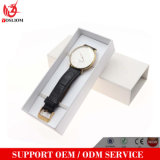 Auf lager erhältlicher kundenspezifischer Geschenk-Förderung-Mann-und Verpackungs-Kasten des Firmenzeichen-Vs-148 der Dame-Uhr