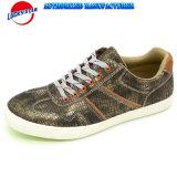 Sapatas ocasionais de passeio confortáveis das sapatas dos homens do modelo novo