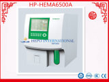 Hospital Medical machine 3-Partie Diff Analyseur d'Hématologie