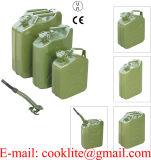Воискаа металла Canistra Metalica Benzina/Canistra Tabla Militara/Canistra Combustibil DIN могут