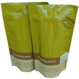 식품 포장을%s 박판으로 만들어진 사탕 포장 필름 포일 부대
