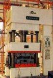 L'illustrazione idraulica di singola azione preme la serie YH27