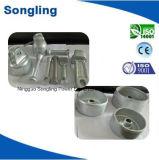 High-Strength чугунные крышки для наконечников сопел с Ningguo Songling силового оборудования Co., Ltd.