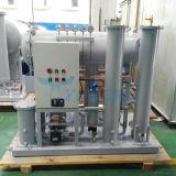 China Jt het Samenvoegen zich en van de Dehydratie de Lichte Apparatuur van de Zuiveringsinstallatie van de Olie