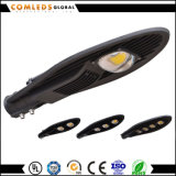 CREE 5 Anos de garantia de 50W/100W/150W LED LED Streetlight IP65 Industrial Light Luz de Estrada