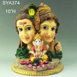 Deus Hindu da resina Handmade super da alta qualidade para a venda