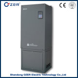 AC는 삼상 AC 유동 전동기 벡터 제어를 위한 지원을 몬다